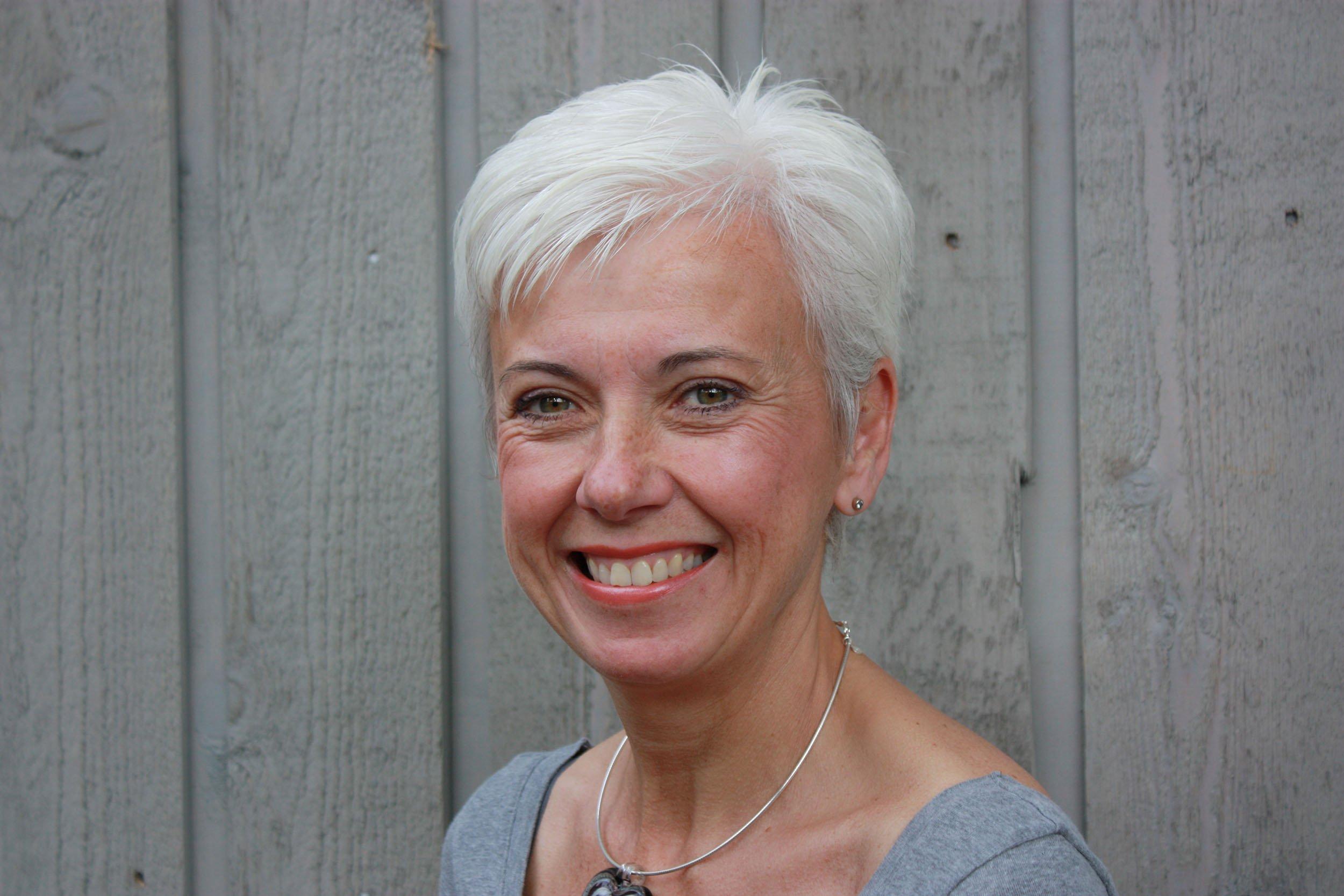 Tina Moizer