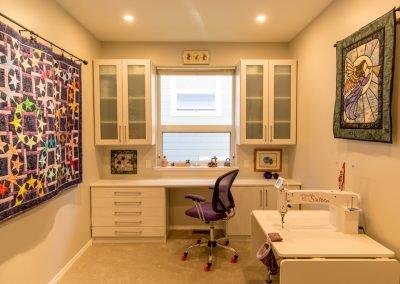 Craftroom – Cobble Hill, BC