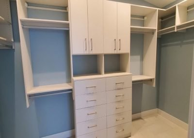 Drawers, Doors and Hanging – Maple Bay, BC