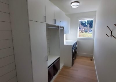 Laundry Room – Duncan, BC